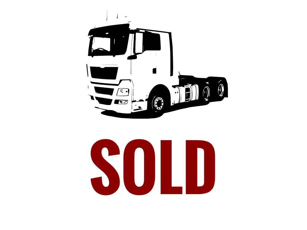 DAF 85-460 6×2 Tractor Unit NOW SOLD